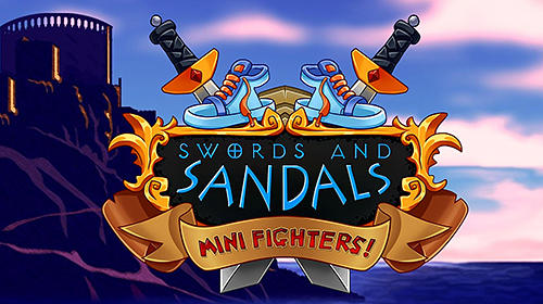 swords and sandals 1 guide