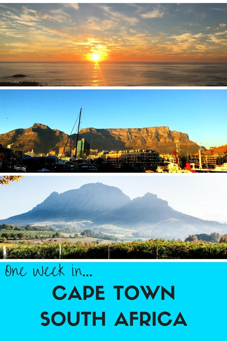 travel guides channel 9 south africa