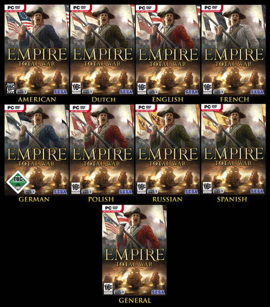 empire total war guide france