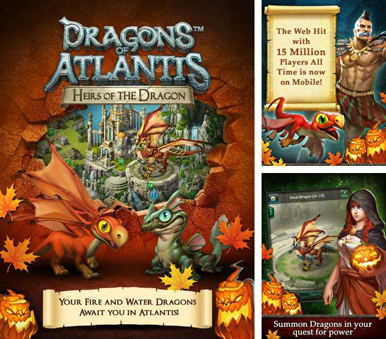 dragons of atlantis heirs of the dragon beginners guide