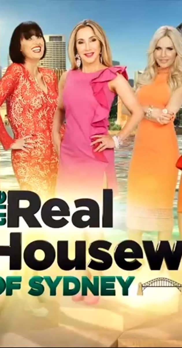 real housewives of sydney episode 1 guide