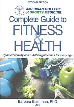 complete guide to fitness and health bushman