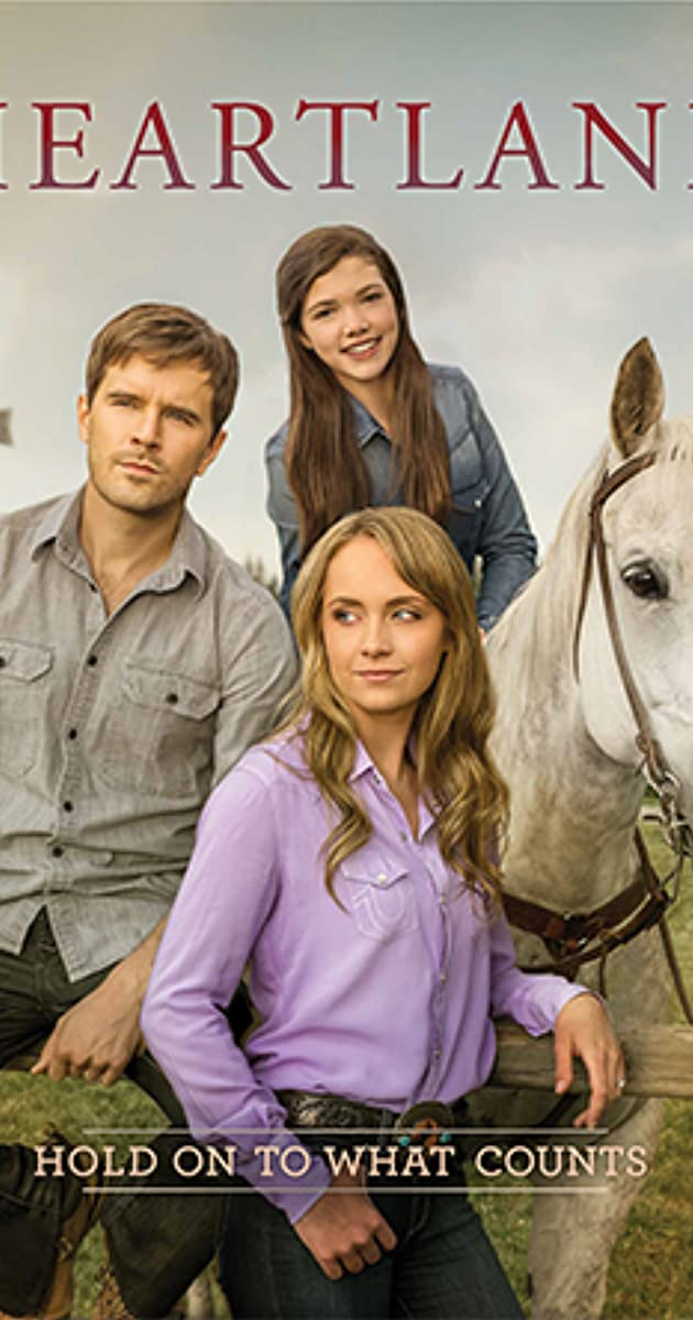heartland television series episode guide