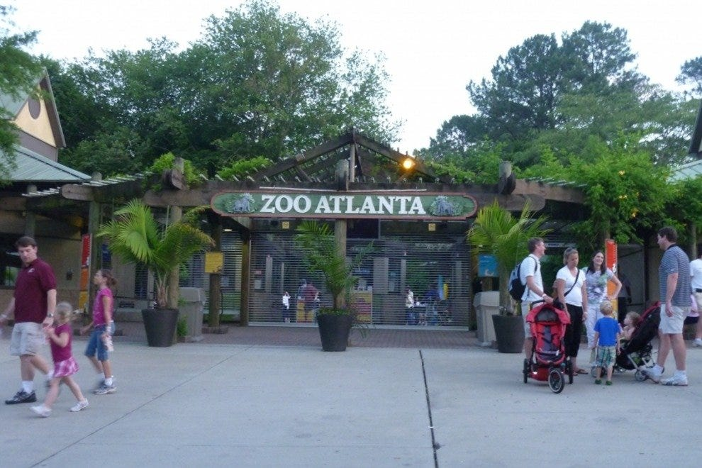 usa travel guide best zoos