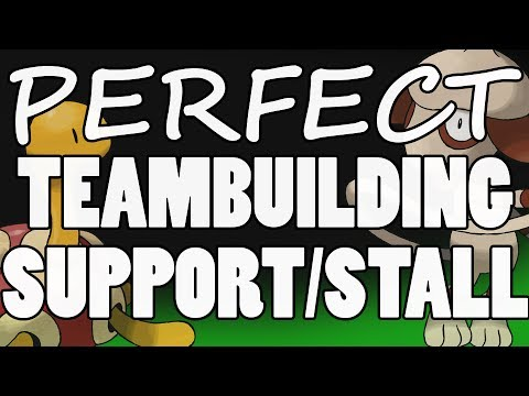 pokemon team building guide x and y