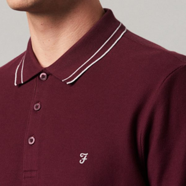 ben sherman polo size guide