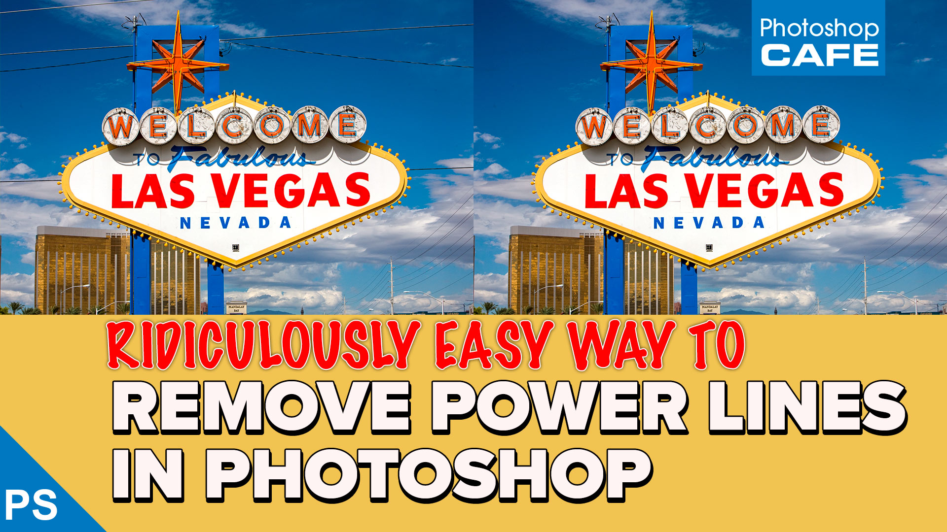 how to remove guide lines in photoshop