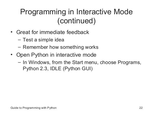 a childrens guide to python programming