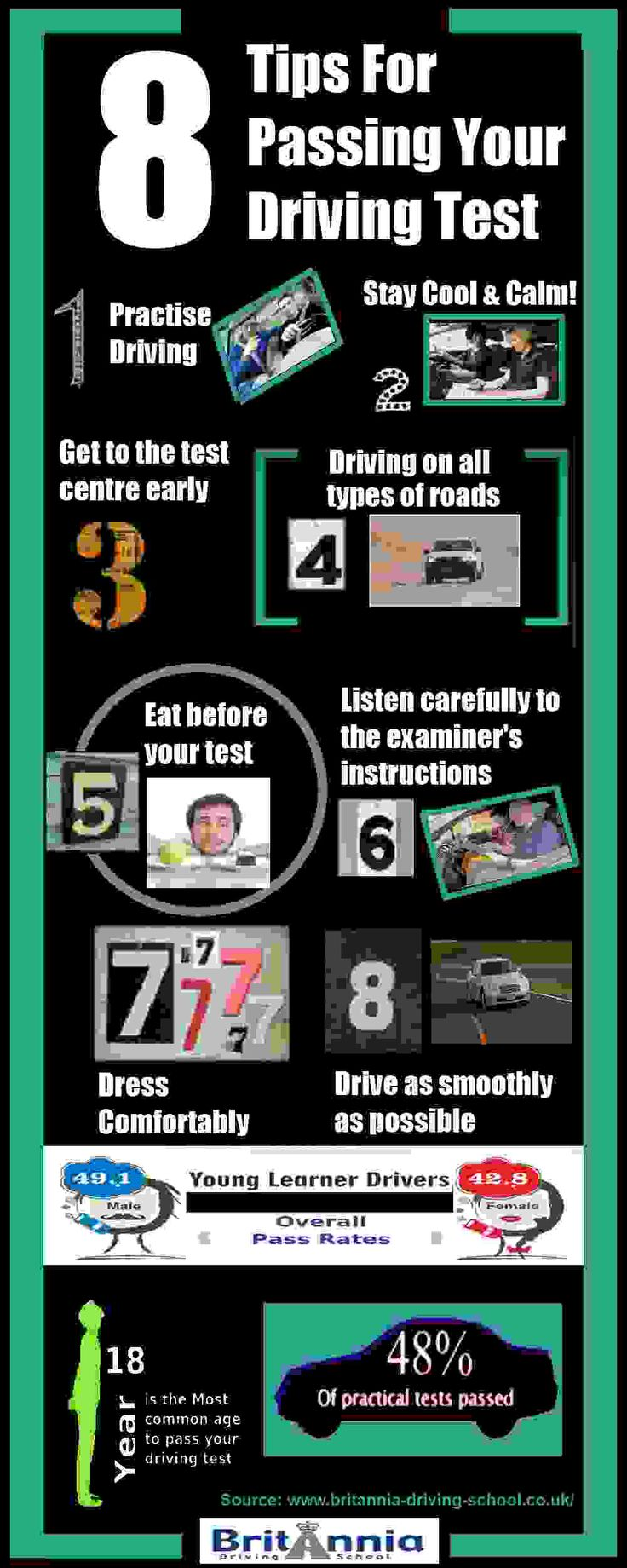 a guide to your driving test pdf
