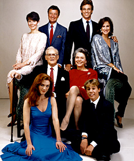 what happened to the cast of guiding light
