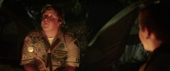 scouts guide to the zombie apocalypse full synopsys