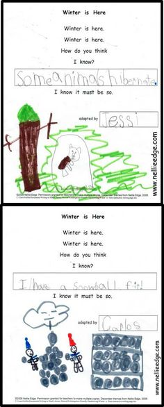 the process of guided writing for children