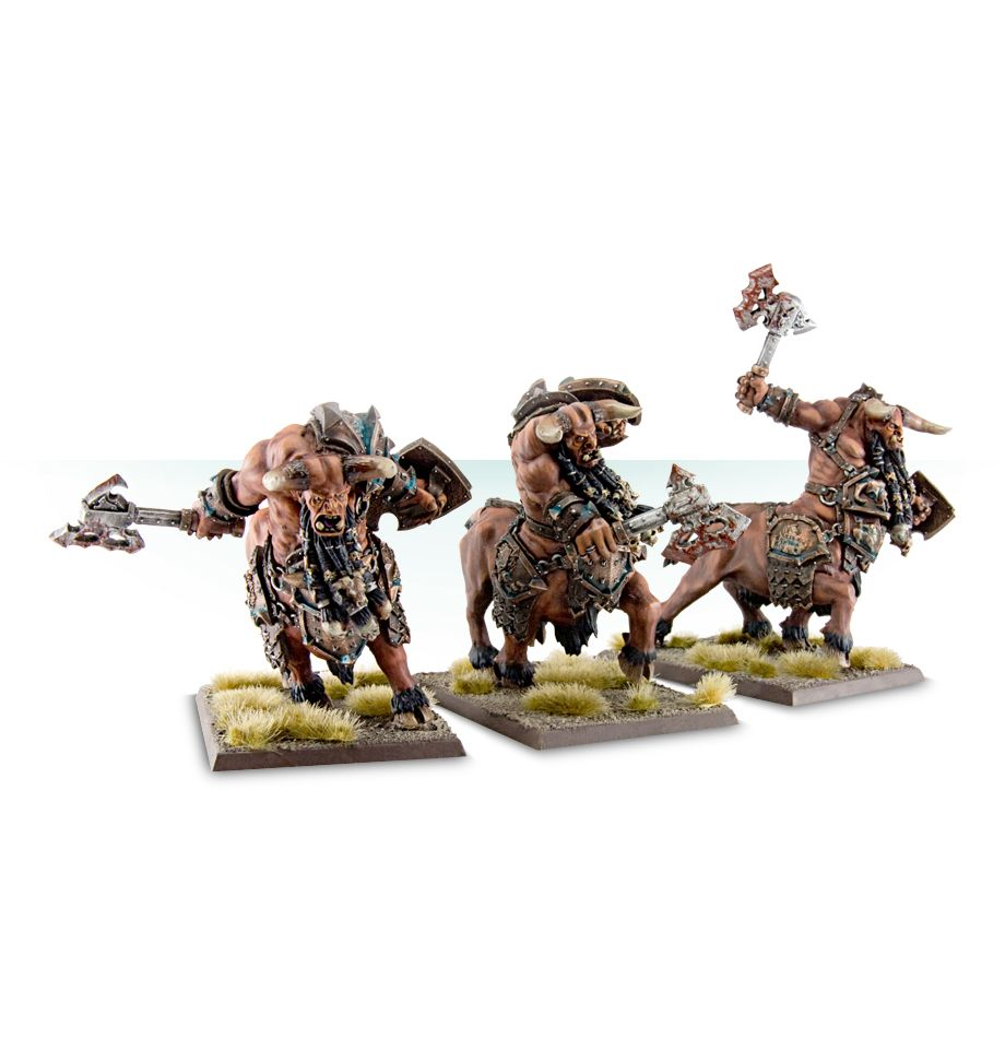 chaos dwarf hand cannoneer guide