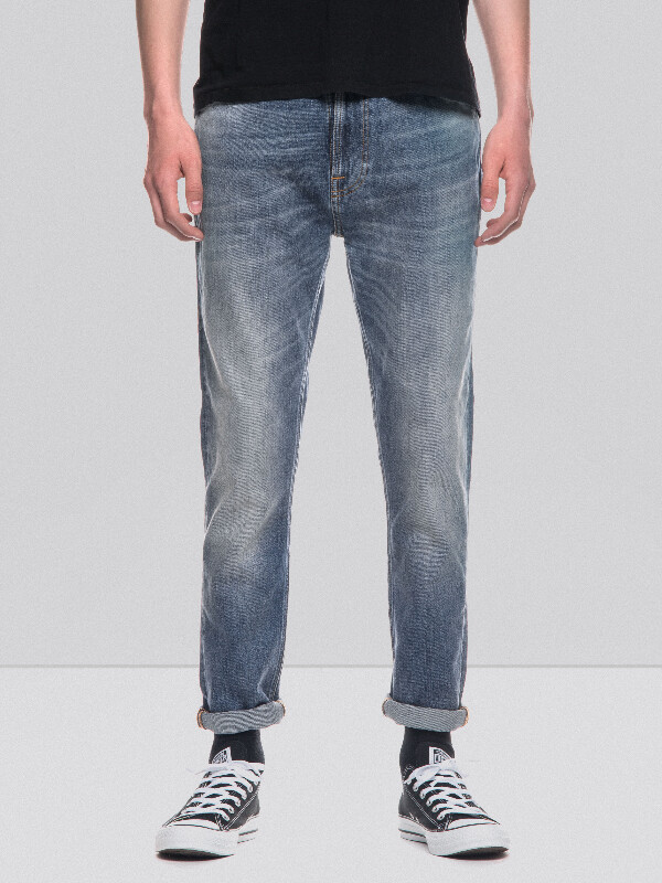 nudie jeans high kai fit guide