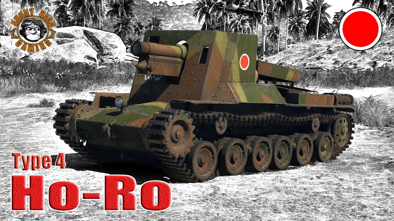 war thunder tank rb guide