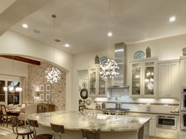kitchen recessed lighting design guide